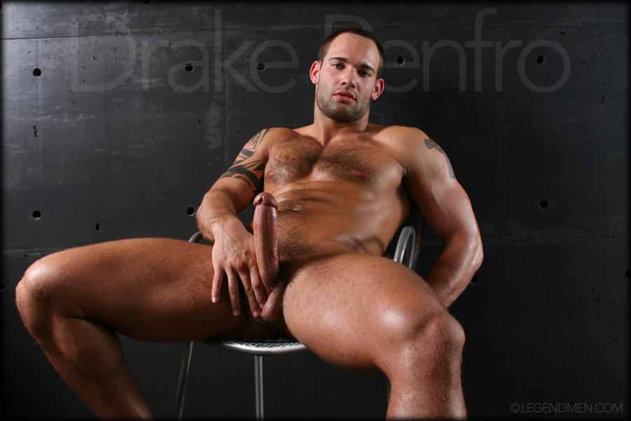 Gay muscleman packages