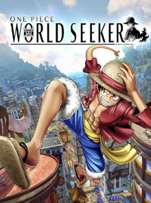 One Piece World Seeker PC Español Torrent ISO
