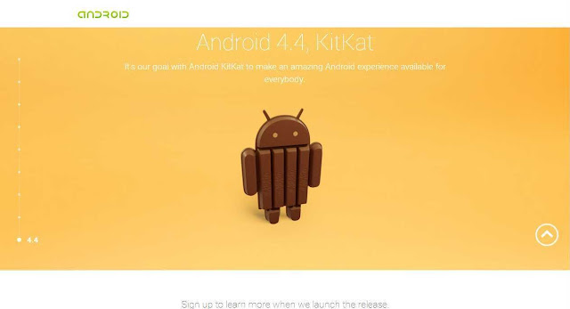 Why & How Google Android Updates Name After Desserts & Sweets?
