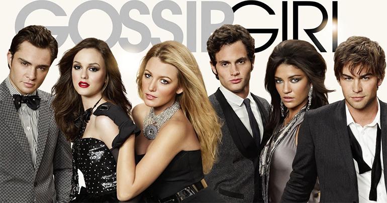 Série Gossip Girl