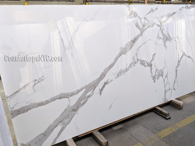 Porcelain Slab Countertops NYC
