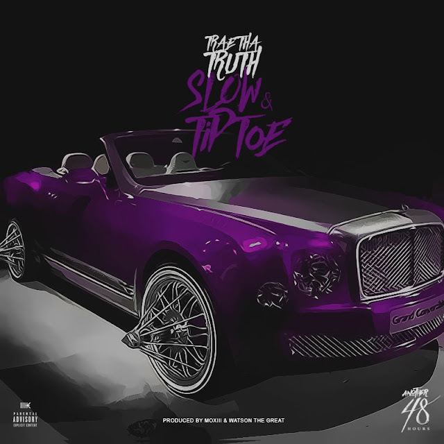 Trae the Truth – Slow & Tip Toe