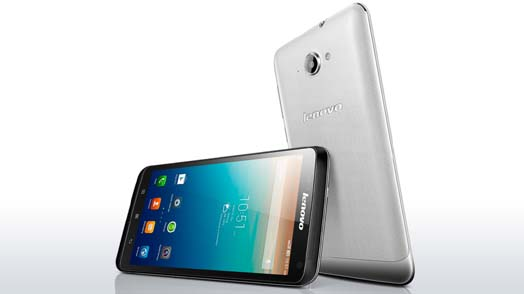 "Spesifikasi dan Harga Lenovo S930, Smartphone Layar HD 6"" RAM 1GB"