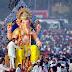 गणेश चतुर्थी  Lord Ganesha Birth Celebration