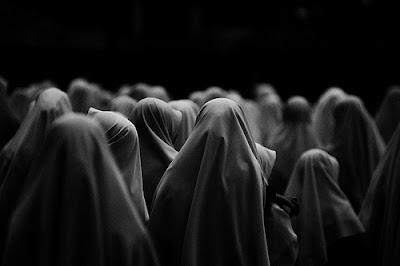Bergembiralah wanita yang diperingatkan oleh Rasulullah Shallallahualaihi wa Sallam