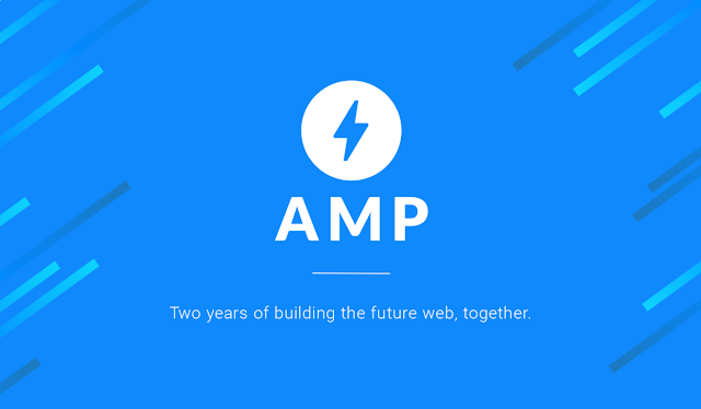Success Story Of The AMP Project (In Picture)