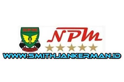 Lowongan PT. Naikilah Perusahaan Minang (NPM) Pekanbaru April 2018