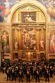 Agrupacion Musical Angustias y Soledad Leon