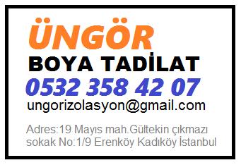 Dis Cephe Boyama Metrekare Fiyati çengelköy Boyaci Ustasi 0532 358