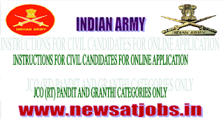 Indian+army+recruitment+2016+instruction+for+jco+courses