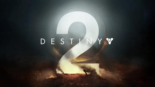Destiny 2 muestra su primera imagen a través de sus redes sociales