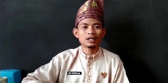 KPN-GP Riau Dukung LAM Tolak Kedatangan Banser