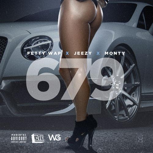 Jeezy - 679 Remix - Creative-HipHop