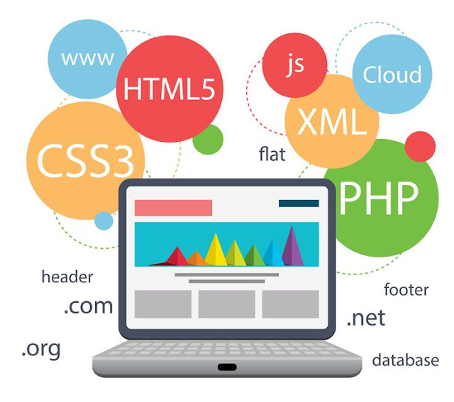 web redesigning services