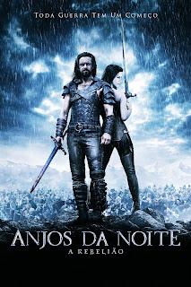 Anjos da Noite 3: A Rebelião - HD 720p
