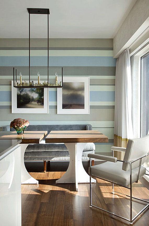Edgewater Design Blog Accent Walls