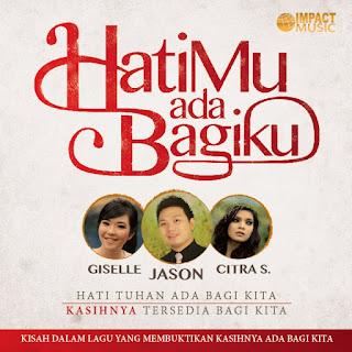 Download Lagu Citra Scolastika Full Album HatiMu Ada Bagiku
