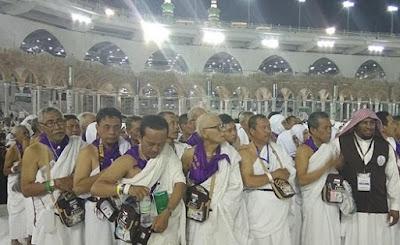 BRI Siapkan Living Cost Jemaah Haji