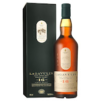 Whisky Lagavulin Scozzese Amazon