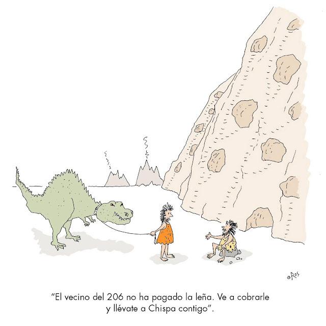 Humor en cápsulas. Para hoy jueves, 16 de junio de 2016