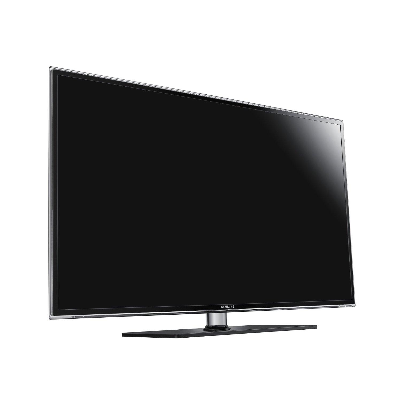 Samsung UN40D6400 40-Inch 1080p 3D LED HDTV 360 :: NEW