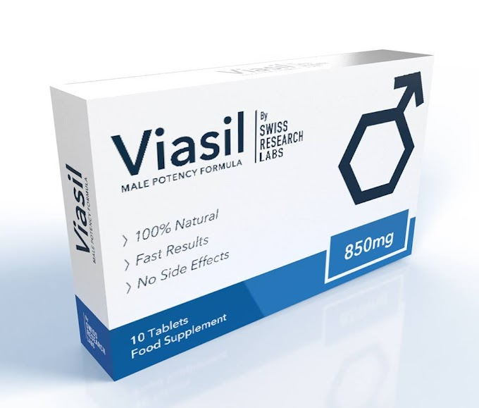 Viasil Buy Now ! Check Review, Dosage,side Effects To Order