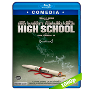 High School (2010) BRRip 1080p Audio Dual Latino-Ingles