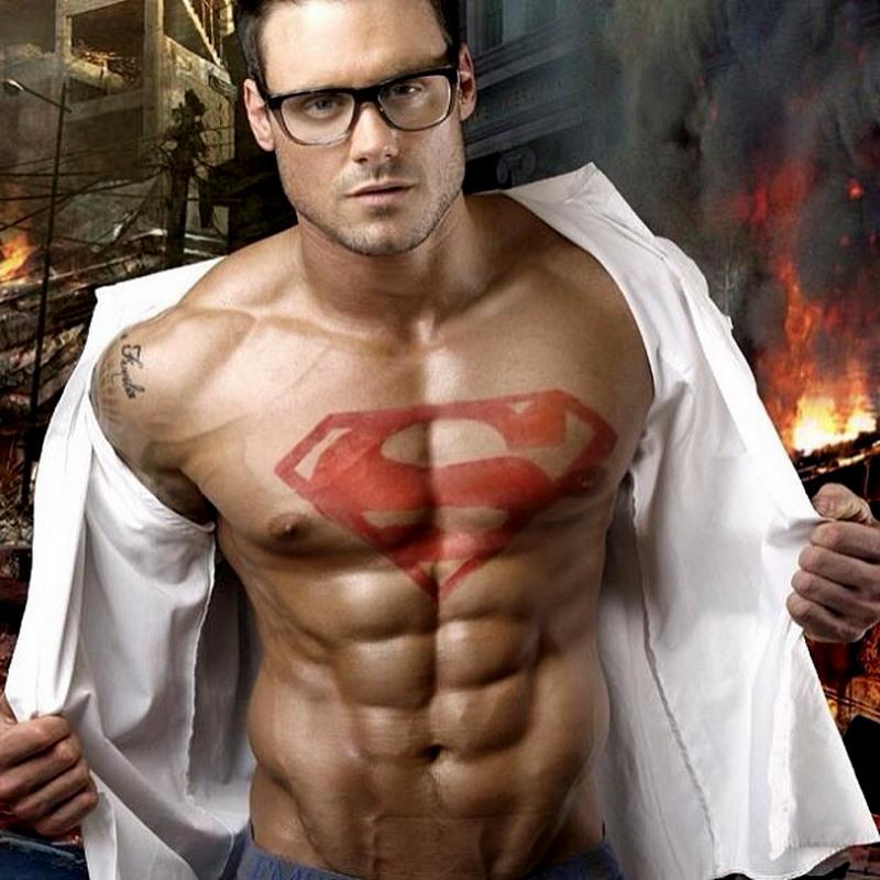 Super hot naked men cut