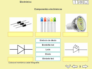 http://www.educa.madrid.org/web/ies.mariademolina.madrid/departamentos/tecnologia/ejercicios_electronica/electronica.html