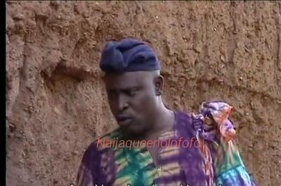 image result for Yoruba actor Sikiru Adesina Arakangudu dead