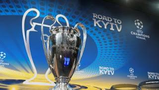 Jadwal Liga Champions Rabu-Kamis 11-12 April 2018 - Leg 2 Perempat Final Live SCTV