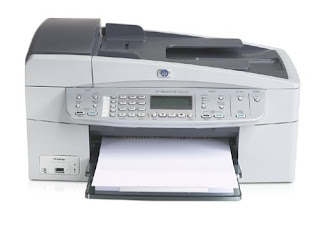 HP Officejet 6210 Free Driver Download