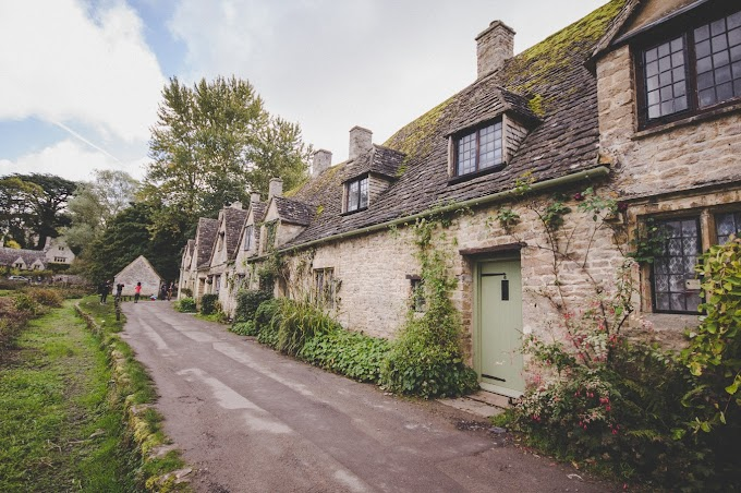 Make Your Holidays Memorable At The Best Places In Cotswold