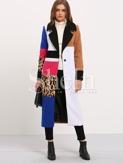 color block coat 2016