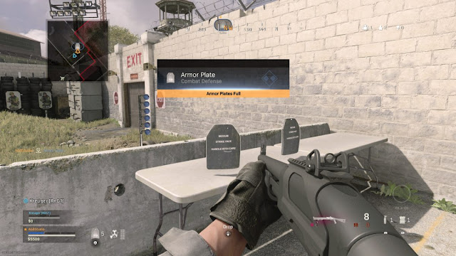 Call of Duty Warzone'da Zırh Nasıl Kullanılır