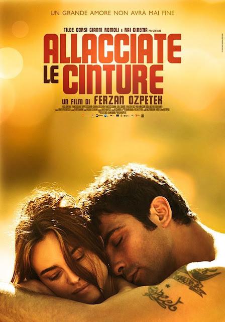 ALLACCIATE LE CINTURE (2014) ταινιες online seires xrysoi greek subs