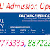 MBA Distance/Correspondence Education in Mohali - LPU