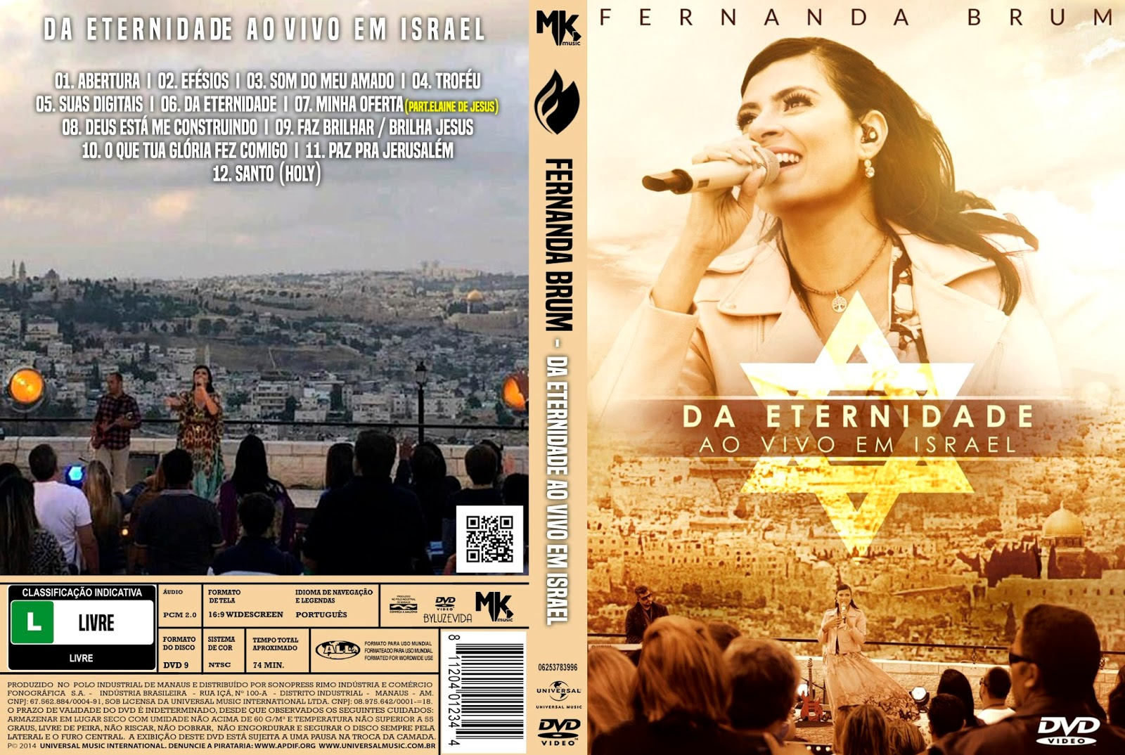 Download Fernanda Brum Da Eternidade Ao Vivo em Israel DVDRip 2016 Fernanda 2BBrum 2B 25E2 2580 2593 2BDa 2BEternidade 2BAo 2BVivo 2BEm 2BIsrael 2B 25282016 2529 2BDVD R 2BOFICIAL 2B  2BXANDAODOWNLOAD
