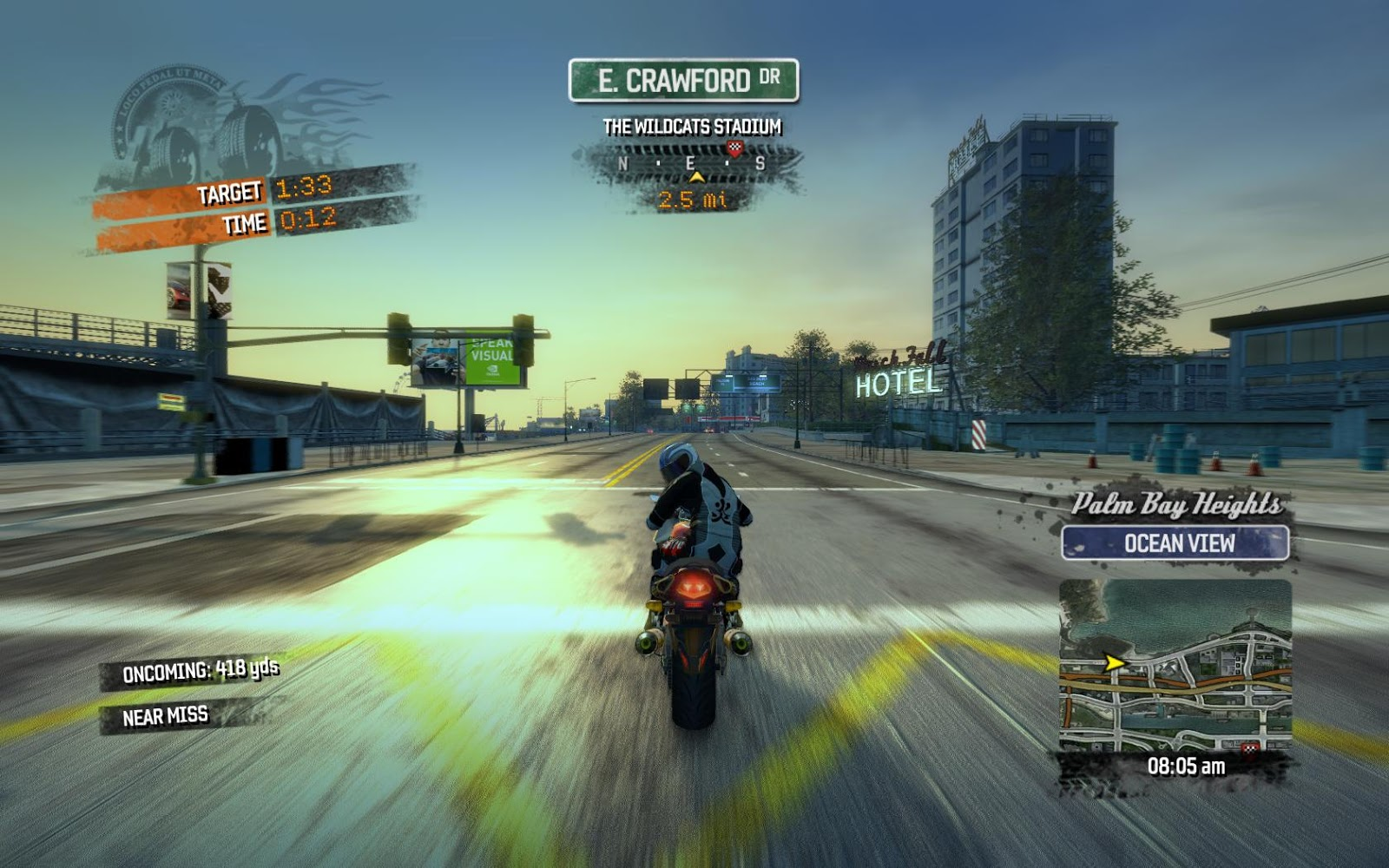 Free Download Burnout Paradise: The Ultimate Box - RIP