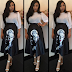 FASHION: Toke Makinwa Steps Out In Gorgeous Outfit!