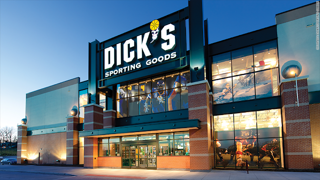 The National Shooting Sports Foundation has expelled Dick's Sporting Goods