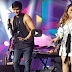 """Matteo Guidicelli and Morisette Amon sing """"Shape of You"""" at Hey Matteo concert"""