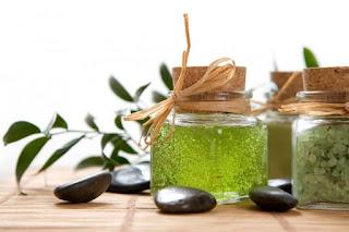 Kosmetik Alami Lebih Sehat Bagi Kulit