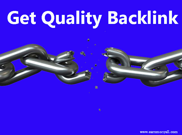 6 Secret Ways To Get Quality Backlinks Without Any Content