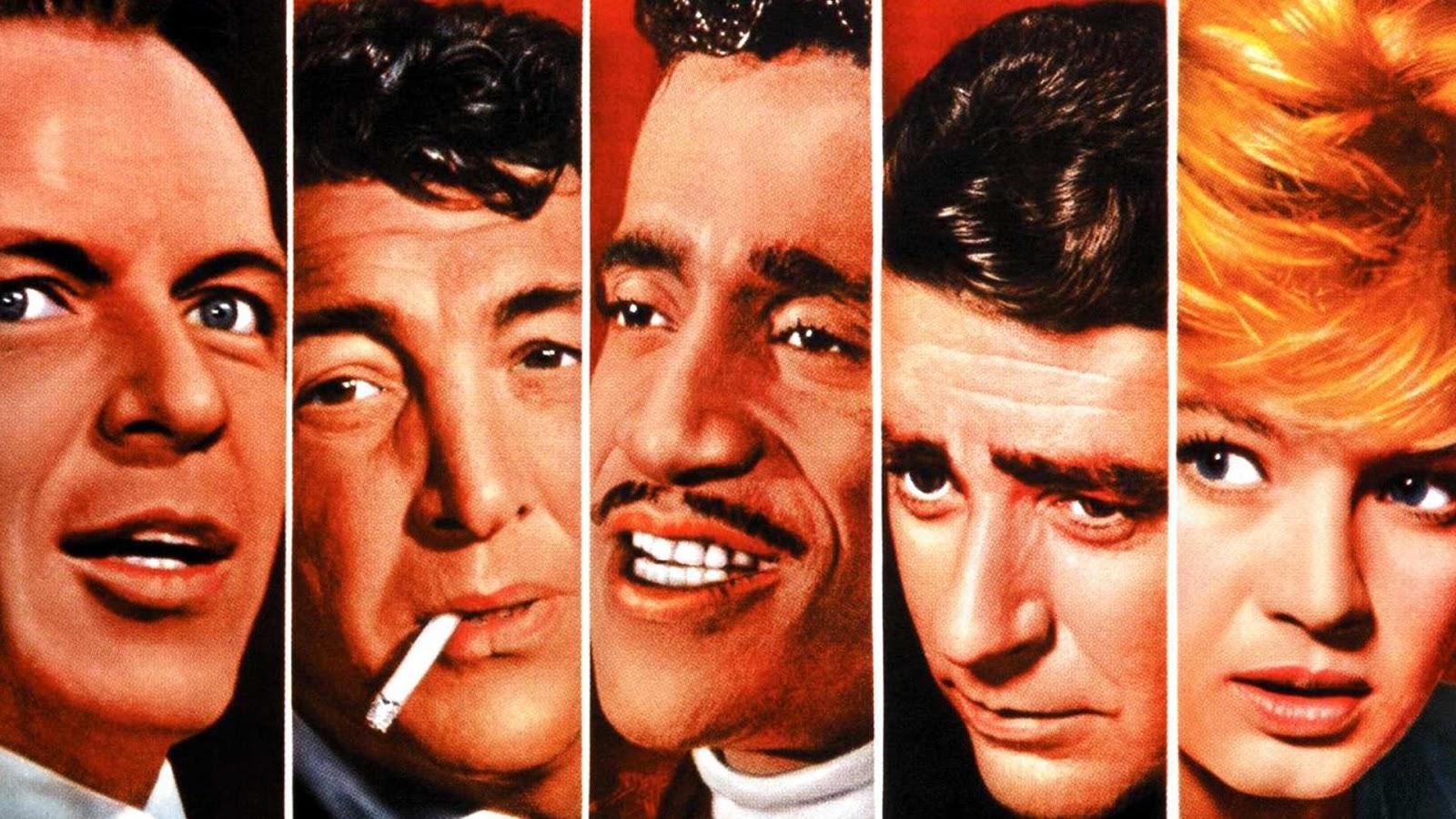 Oceans 11 1960  IMDb