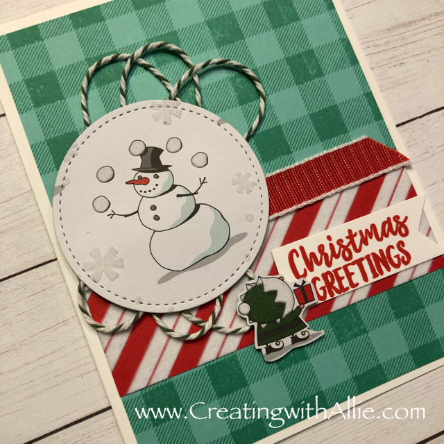 Check out the video tutorial showing you how to make Three cards featuring the designer series paper from the 2018 holiday catalog!  You'll love how quick and easy these are to make!  www.creatingwithallie.com #stampinup #alejandragomez #creatingwithallie #videotutorial #cardmaking #papercrafts #handmadegreetingcards #fun #creativity #makeacard #sendacard #stampingisfun #sharewhatyoulove #handmadecards #friendshipcards