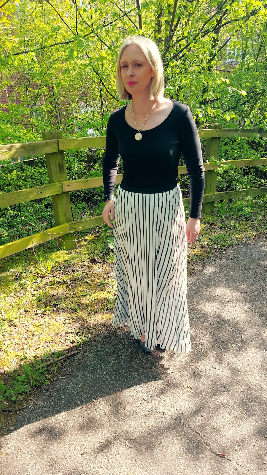 Floaty Maxi Skirts: Perfect For Summer