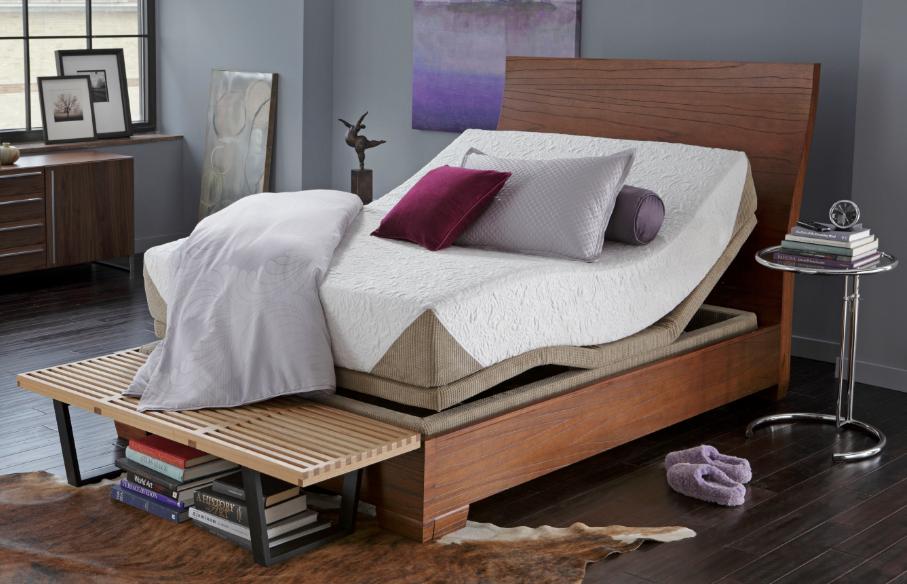 iComfort vs Tempur-Pedic mattress reviews