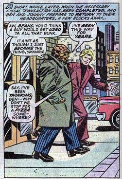 Fantastic Four 151