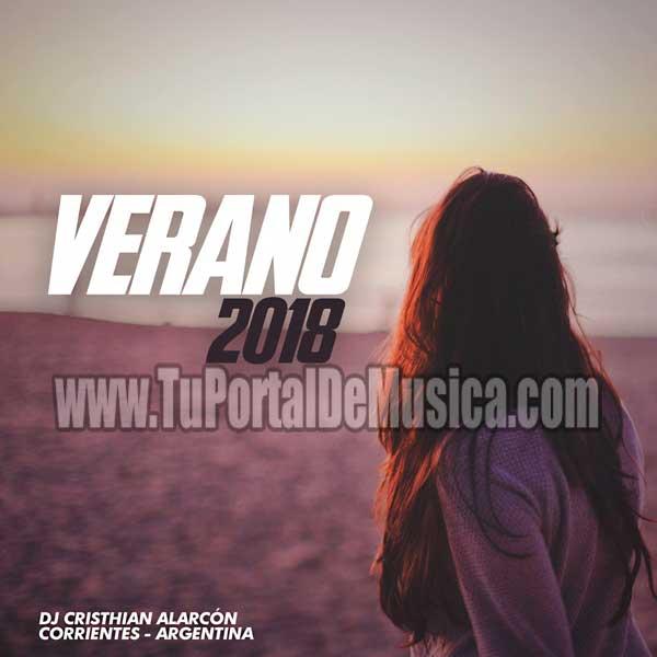 Dj Cristian Alarcon Verano (2018)